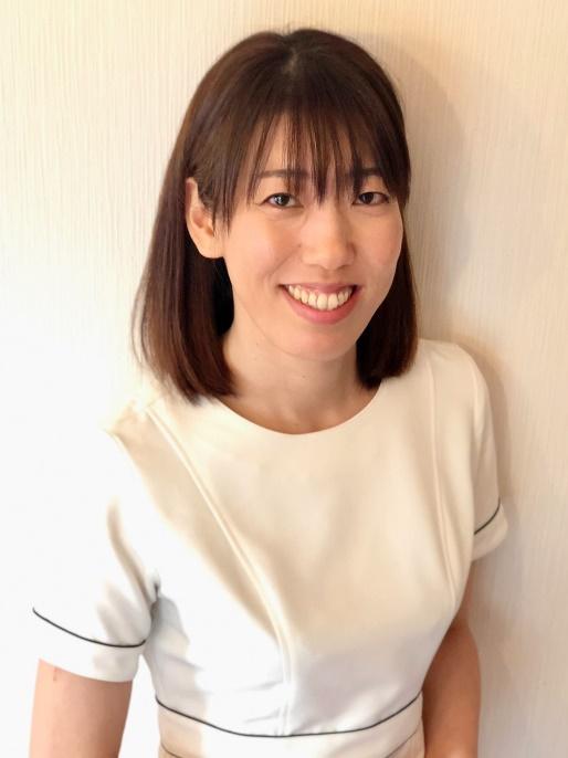 REVIA 渡邊絵美先生